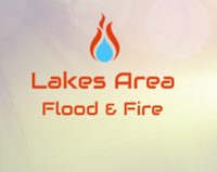 Lakes Area Flood and Fire