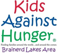 Kids Against Hunger - Brainerd Lakes Area