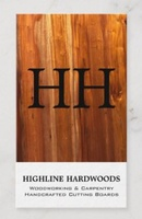 Highline Hardwoods