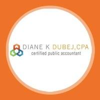 Diane K Dubej Cpa