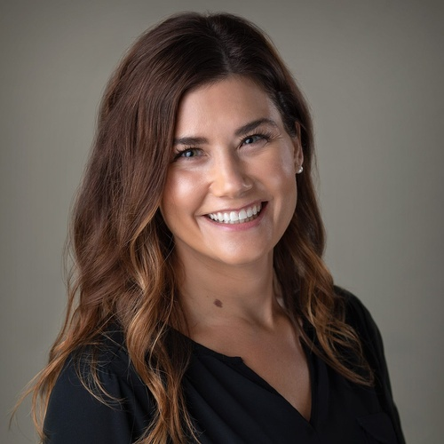 Alison Medeck - Special Initiatives Director