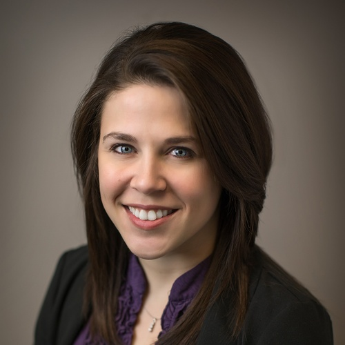 Megan Rehbein - Office Administrator