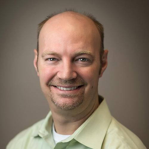 Mike Bjerkness - Workforce Director