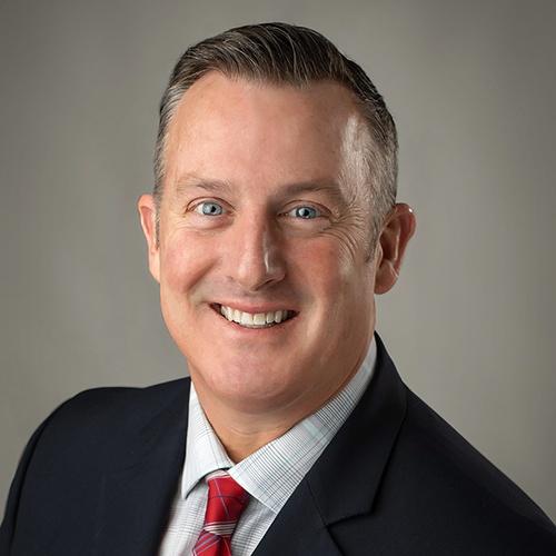 Tyler Glynn - Executive Director