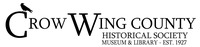 Crow Wing County Historical Society Museum