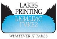 Lakes Printing