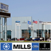 Mills Ford