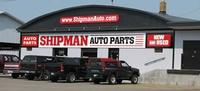 Shipman Auto Parts
