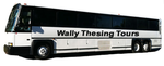 Wally Thesing Tours