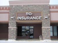 RG Insurance/Strong Insurance Services, Inc.