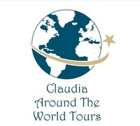 Claudia Around the World Tours