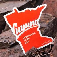 Cuyuna Adventure Town USA