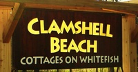 Clamshell Beach Resort