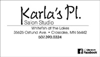 Karla's Place Hair Studio