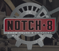 Notch 8 Chowhouse and Drinkery