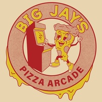 Big Jay's Pizza Arcade