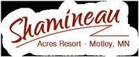 Shamineau Acres Resort
