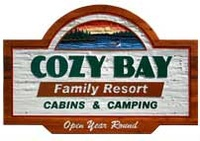 Cozy Bay Resort
