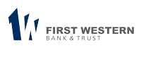 First Western Bank & Trust - Schaefer's Food