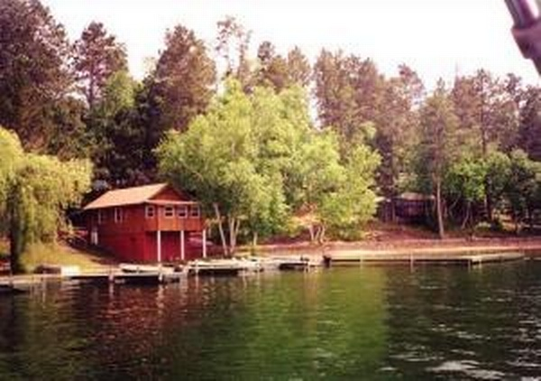 Fritz's Resort and Campground