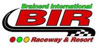 Brainerd International Raceway (BIR)