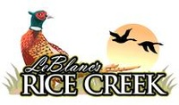 Rice Creek Hunting & Recreation, Inc.