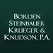 Borden, Steinbauer, Krueger and Knudson, P.A.