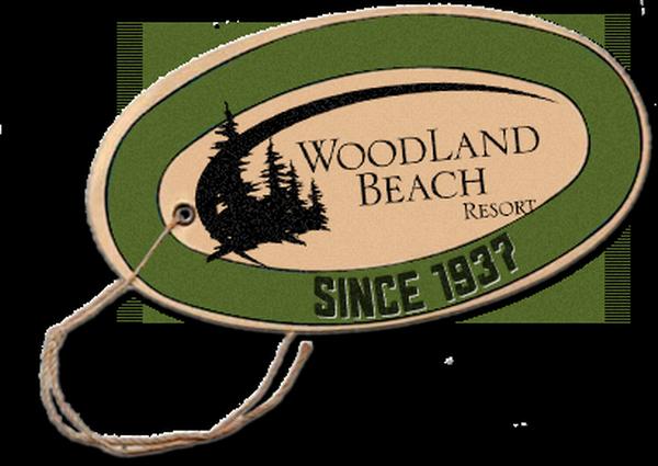 Woodland Beach Resort on Bay Lake