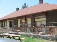 Cuyuna Range Historical Society Museum