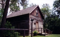 Crosslake Historical Society Museum