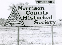 Morrison County Historical Society