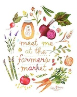 Lakes Area Growers Market