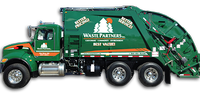 Waste Partners, Inc.