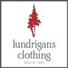 Lundrigans Clothing - Crosslake