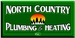North Country Plumbing & Heating, Inc.