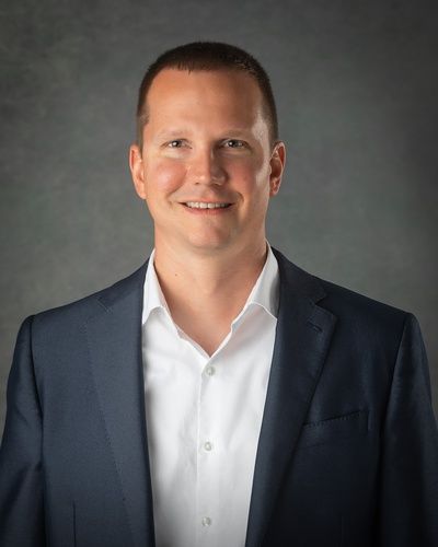 Travis Pikula - Personal Banker