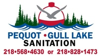 Pequot/Gull Lake Sanitation