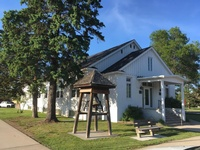 Pequot Lakes Area Historical Society