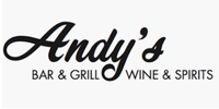 Andy's Bar & Grill and Wine & Spirits