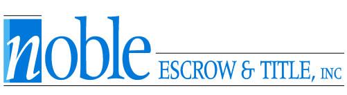 Noble Escrow & Title, Inc.
