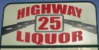 Highway 25 Liquor