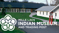 Mille Lacs Indian Museum