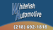 Whitefish Automotive