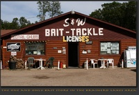 S&W Bait and Tackle
