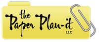 The Paper Plan-it LLC