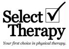 Select Therapy - Crosslake