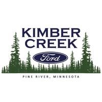 Kimber Creek Ford - Pine River