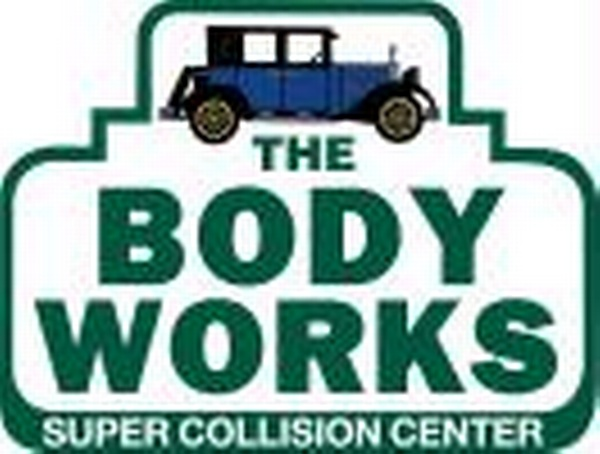 The Bodyworks