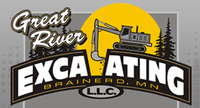 Great River Excavating, LLC