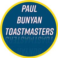 Paul Bunyan Toastmasters